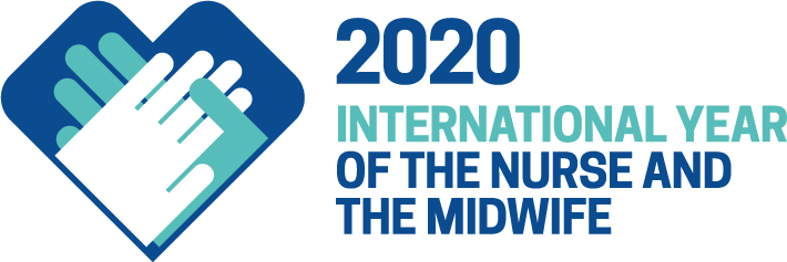 Now Live! 2020 International Year of the Nurse and the Midwife Portal