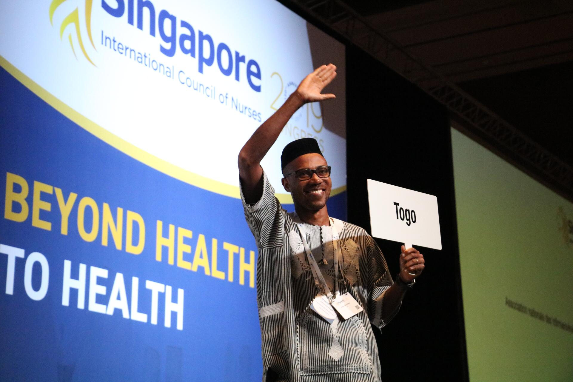 ICN Congress 2019 Singapore | ICN - International Council of Nurses