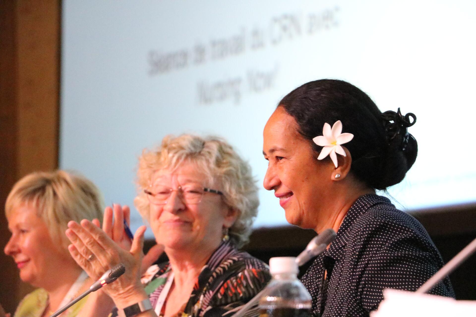 ICN Congress 2019 Singapore   ICN - International Council of Nurses
