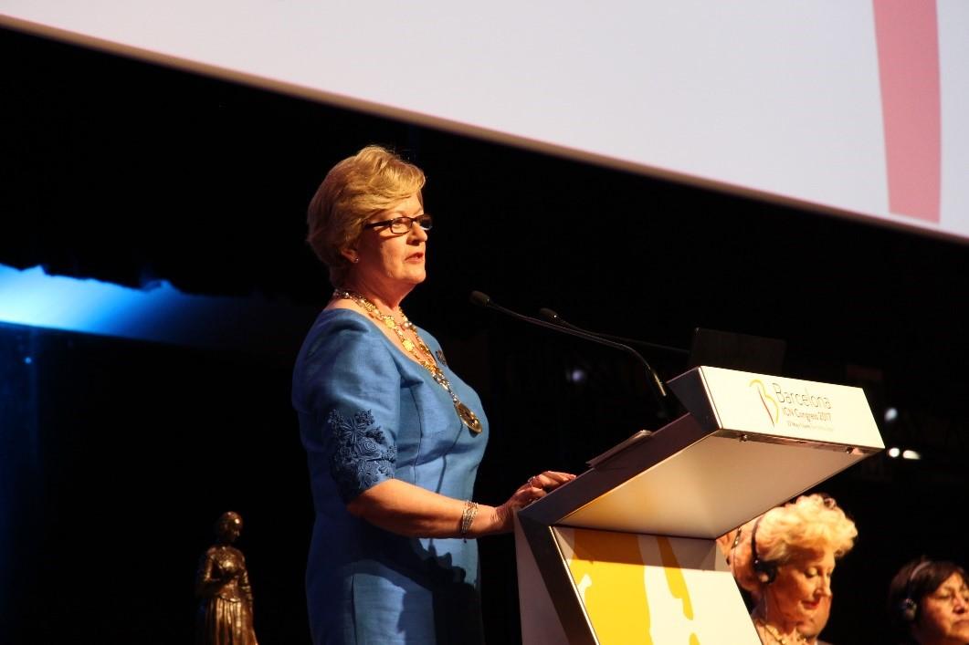 Annette Kennedy