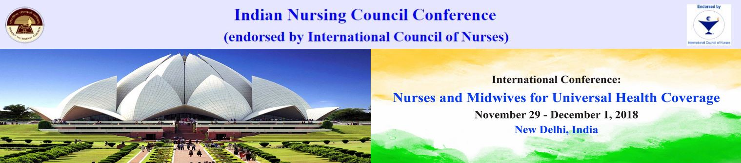 Indian Nursing Council Conference
